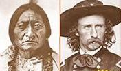 Crazy Horse, Custer