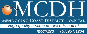 Mendocino Coast District Hospital
