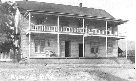 OldBoonvilleHotel